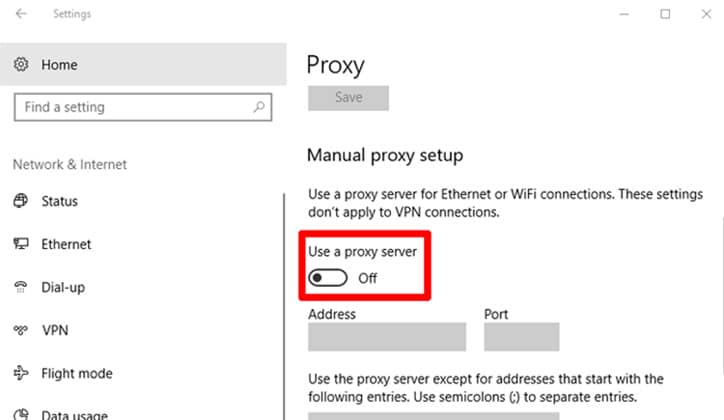 كيفية حل مشكلة توقف متجر الويندوز Windows Store عن العمل 4