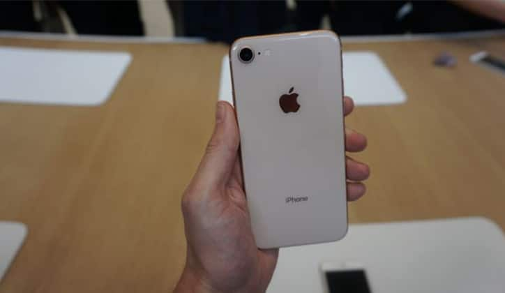مراجعة كاملة عن هاتف iPhone 8 و iPhone 8 Plus الجديد 2
