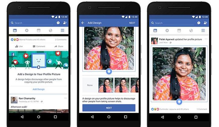 تعرف على أداة Facebook Profile Picture Guard الجديدة و كيفية إستخدامها 4