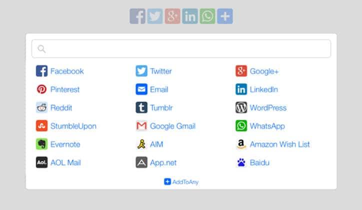 أفضل 7 إضافات Plugins ورد بريس WordPress لمواقع السوشيال ميديا 5