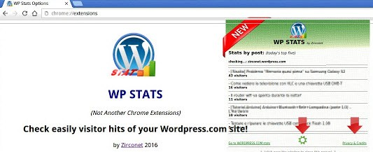 أفضل 10 إضافات Extensions للورد بريس WordPress في متصفح جوجل كروم 5