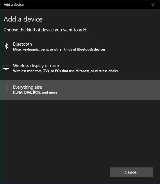 طريقة توصيل أداة تحكم الإكس بوكس Xbox One على الكمبيوتر 5