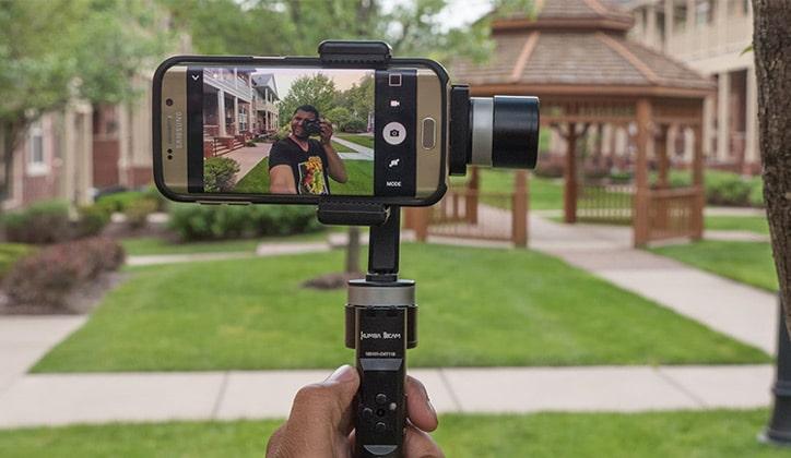 6 ملحوظات هامة لتصوير فيديوهات إحترافية باستخدام الهاتف 4