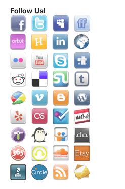 أفضل 7 إضافات Plugins ورد بريس WordPress لمواقع السوشيال ميديا 6