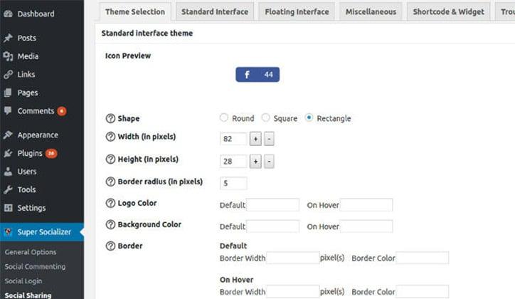 أفضل 10 إضافات Plugins للورد بريس WordPress يجب إستخدامهم في مواقع البيزنس 6