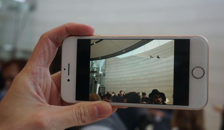 مراجعة كاملة عن هاتف iPhone 8 و iPhone 8 Plus الجديد 6