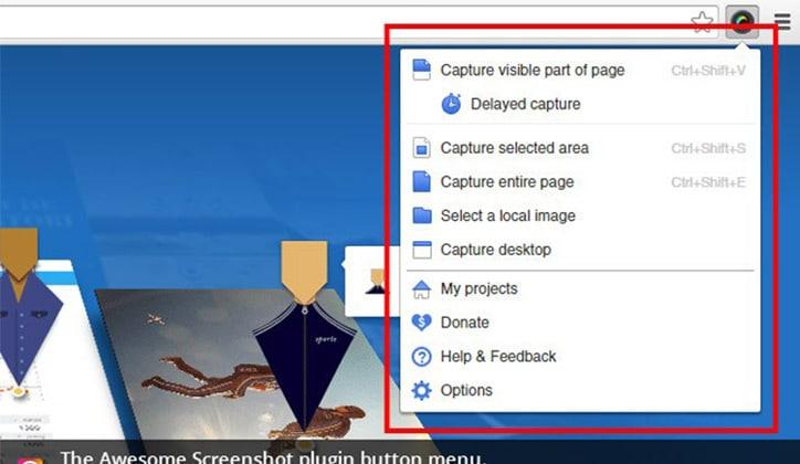 أفضل 10 إضافات Extensions للورد بريس WordPress في متصفح جوجل كروم 10