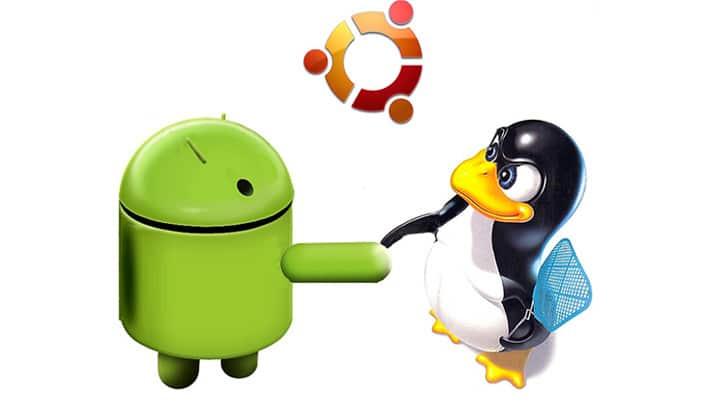 طريقة تشغيل تطبيقات الأندرويد على نظام Ubuntu Linux بإستخدام Anbox 1