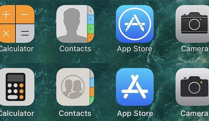 تعرف على أبرز مميزات تحديث الأي أو إس iOS 11 الجديد 9