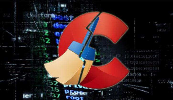 كل ما تحتاج معرفته عن هذه مشكلة إختراق برنامج CCleaner وطُرق الوقاية منها 1