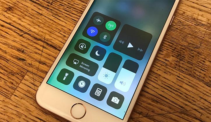 تعرف على أبرز مميزات تحديث الأي أو إس iOS 11 الجديد 8