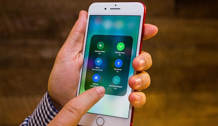 تعرف على أبرز مميزات تحديث الأي أو إس iOS 11 الجديد 6