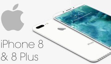 مراجعة كاملة عن هاتف iPhone 8 و iPhone 8 Plus الجديد