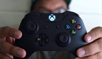 طريقة توصيل أداة تحكم الإكس بوكس Xbox One على الكمبيوتر