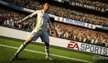 متطلبات تشغيل لعبة فيفا FIFA 2018