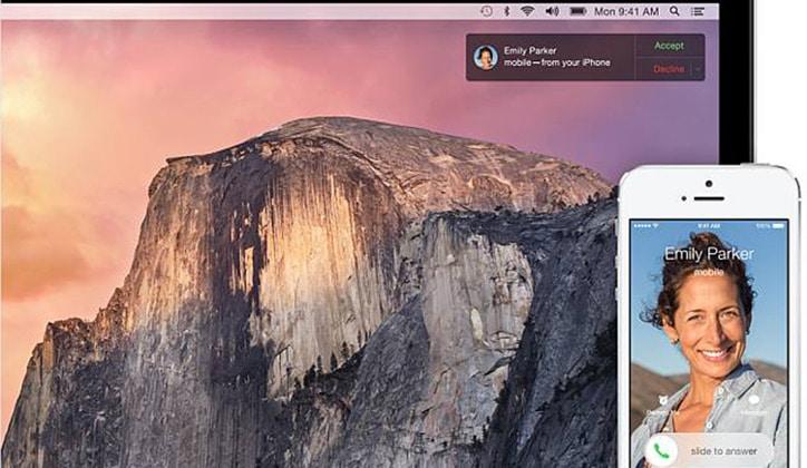 تعرف على خاصية Continuity في أجهزة الأي أو إس iOS و طريقة تشغيلها 3