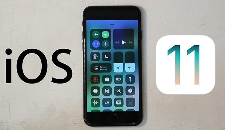 تعرف على أبرز مميزات تحديث الأي أو إس iOS 11 الجديد 1