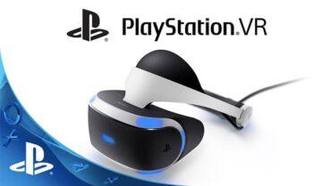 تعرف على نظارات PlayStation VR الجديدة من سوني Sony
