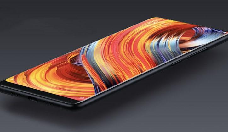 مراجعة هاتف شاومي Xiaomi Mi MIX 2 مع السعر والمميزات 1