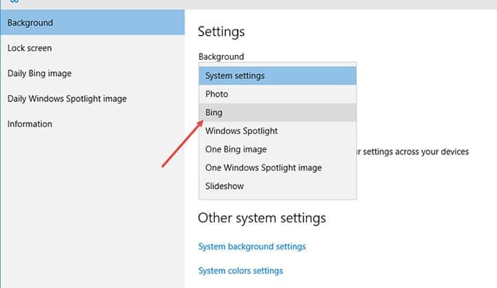 طريقة وضع صورة كخلفية لسطح المكتب و Lock Screen بإستخدام تطبيق Dynamic Theme 3