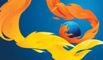 كيفية إغلاق النوافذ المنبثقة Pop-ups في متصفح فايرفوكس Firefox