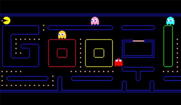 تعرف على 6 ألعاب خفيفة تقدمها لك جوجل في متصفح جوجل كروم 1