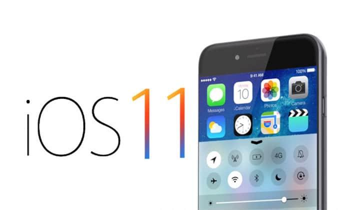تعرف على أبرز مميزات تحديث الأي أو إس iOS 11 الجديد 15