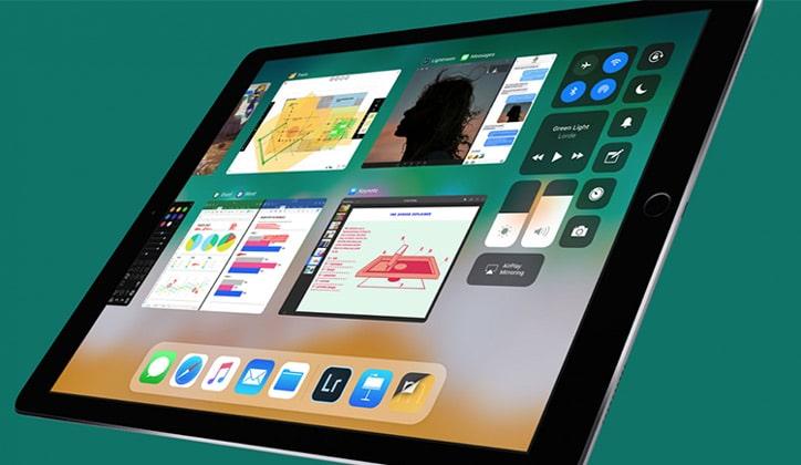 طريقة تحميل و تثبيت نظام iOS 11 Public Beta الجديد 1