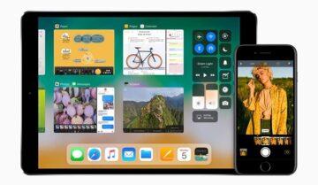 طريقة تحميل و تثبيت نظام iOS 11 Public Beta الجديد