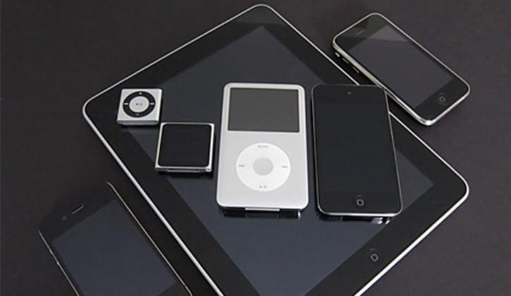 طريقة عمل Backup لأجهزة الأيفون و الأيباد و الأيبود من خلال iTunes و iCloud 1