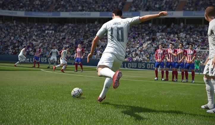 متطلبات تشغيل لعبة فيفا FIFA 2018 2