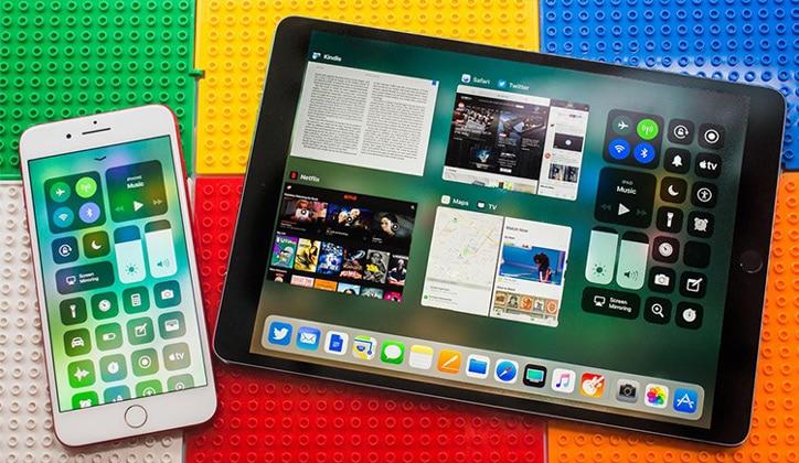 طريقة تحميل و تثبيت نظام iOS 11 Public Beta الجديد 2