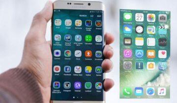 طريقة تشغيل تطبيقات الأي أو إس iOS على أجهزة الأندرويد Android