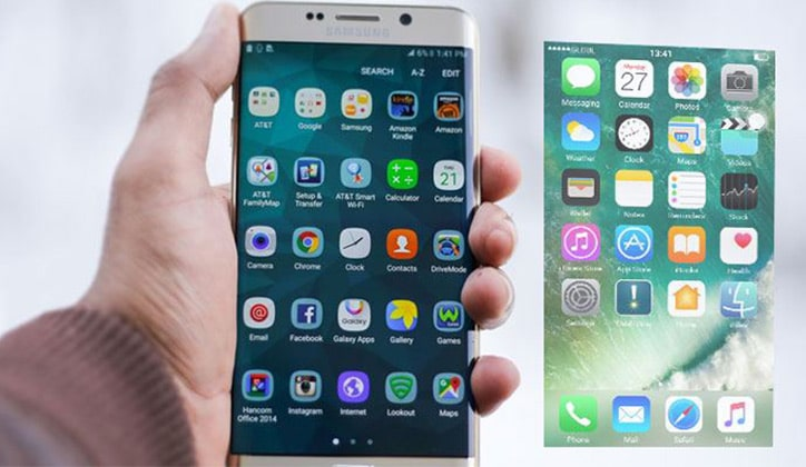 طريقة تشغيل تطبيقات الأي أو إس iOS على أجهزة الأندرويد Android 1