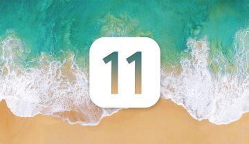 تعرف على أبرز مميزات تحديث الأي أو إس iOS 11 الجديد
