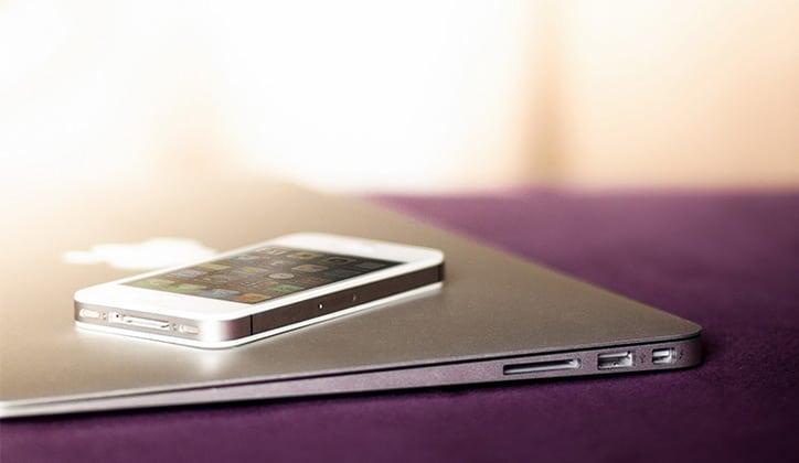 كيفية تلقي المكالمات وتسجيلها على أجهزة الماك Mac 1