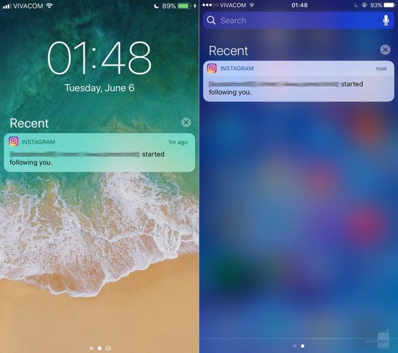 تعرف على أبرز مميزات تحديث الأي أو إس iOS 11 الجديد 11