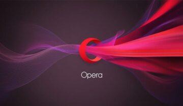 كيفية إغلاق النوافذ المنبثقة Pop-ups في متصفح أوبرا Opera