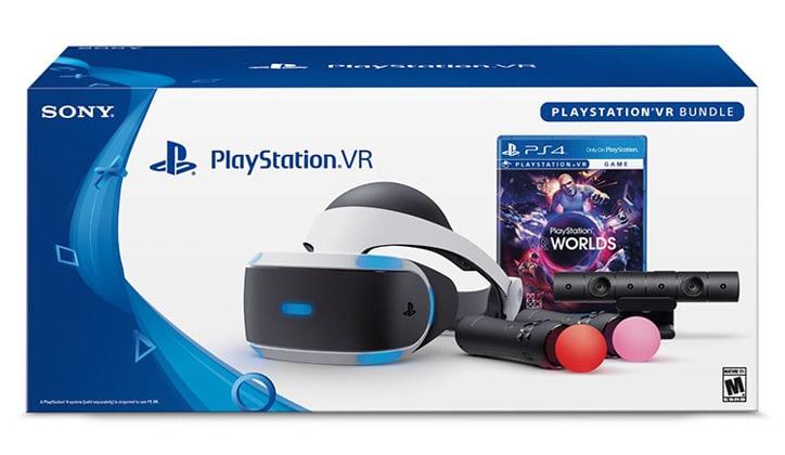 تعرف على نظارات PlayStation VR الجديدة من سوني Sony 1