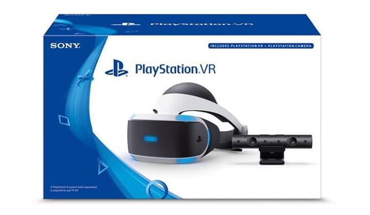 تعرف على نظارات PlayStation VR الجديدة من سوني Sony 2