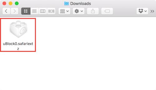 أفضل إضافات Extensions متصفح سفاري Safari لمستخدمي الماك Mac 4
