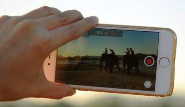 6 ملحوظات هامة لتصوير فيديوهات إحترافية باستخدام الهاتف
