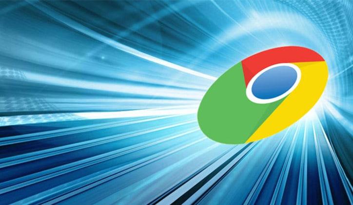 طريقة تسريع متصفح جوجل كروم Google Chrome 1