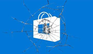 كيفية حل مشكلة توقف متجر الويندوز Windows Store عن العمل