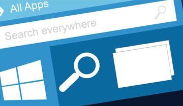 كيفية حل مشكلة توقف شريط البحث Windows Search في ويندوز 10 عن العمل 10