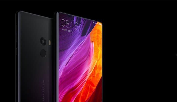 مراجعة هاتف شاومي Xiaomi Mi MIX 2 مع السعر والمميزات 2