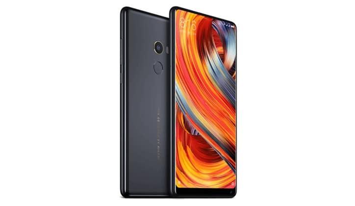 مراجعة هاتف شاومي Xiaomi Mi MIX 2 مع السعر والمميزات 3