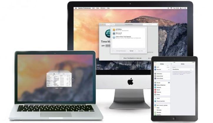 طريقة تحميل الإصدار الجديد من نظام تشغيل الماك macOS 10.13 High Sierra 2