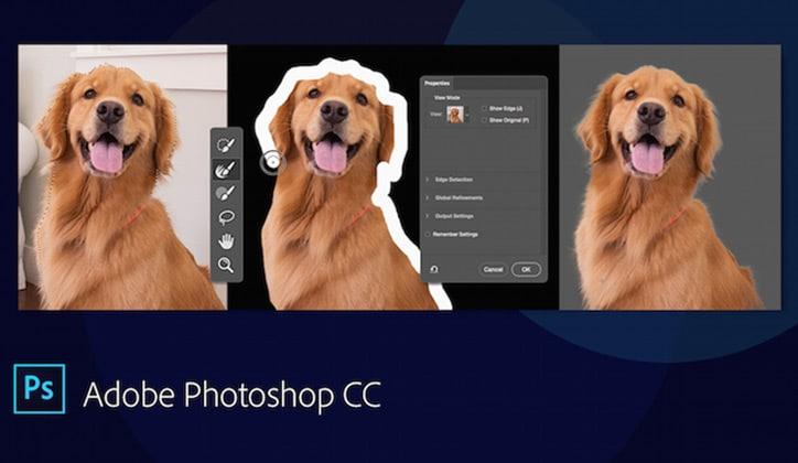 تعرف على مميزات برنامج الفوتوشوب الجديد Photoshop CC 2018 وطريقة تحميله مع السعر 8