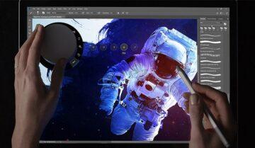 تعرف على مميزات برنامج الفوتوشوب الجديد Photoshop CC 2018 وطريقة تحميله مع السعر 1